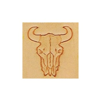 Pictorial Stamp(Buffalo)