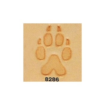 Pictorial Stamp(Bear Track)