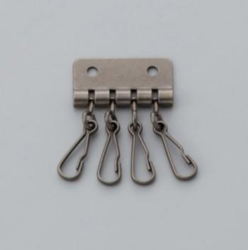 Four key Rings AT