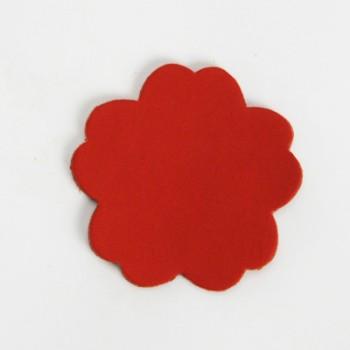 Antique Flower Charm L (Rose)