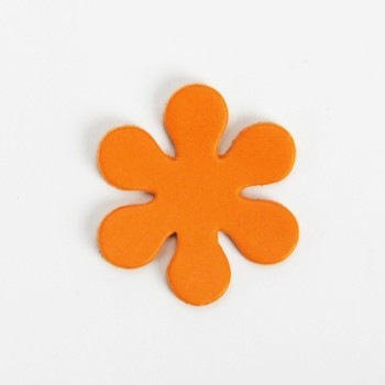 Antique Flower Charm M (Psychedelic)