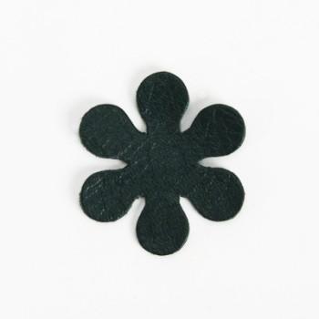 Antique Flower Charm M <Mincle> Psychedelic(5pcs)