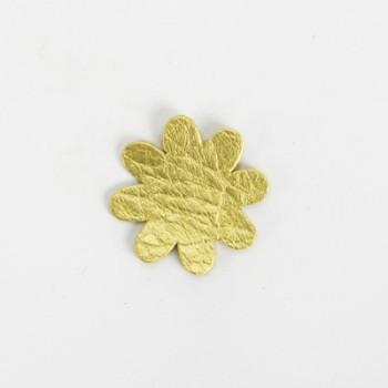 Antique Flower Charm S <Mincle>Gerbera
