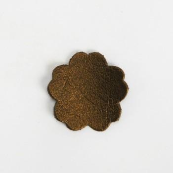 Antique Flower Charm S <Mincle> Rose