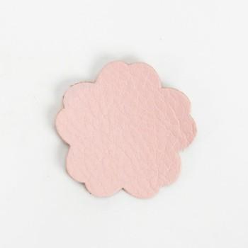 Antique Flower Charm M <Mincle> Rose