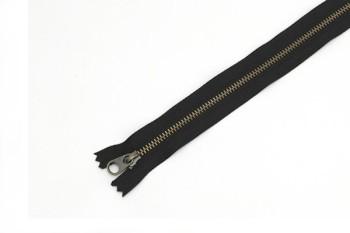 Zipper #4 50 cm - Antique