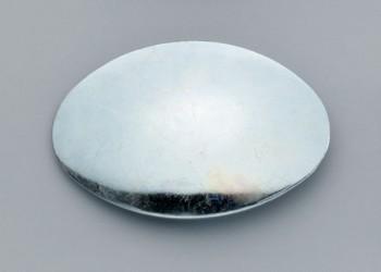 Oval Buckle Blank