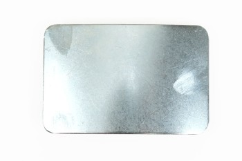 Rectangle Buckle Blank - Large
