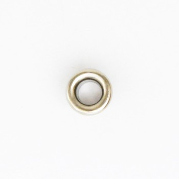 Grommet No.200 - Nickel