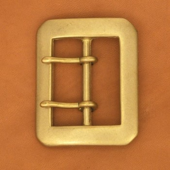Double Prong Buckle 40BR
