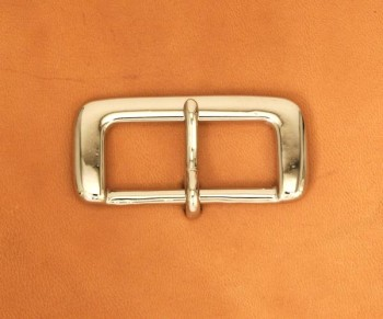 Strap Buckle Single Prong 35N