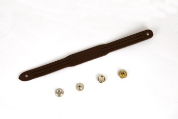 ID Leather Bracelet Kit <S> LC Tooling Leather Standard