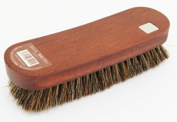 Collonil Horsehair Brush