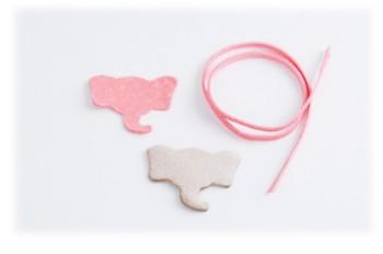 Bookmark Kit <Elephant Head>