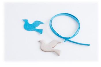 Bookmark Kit <Flying Bird>
