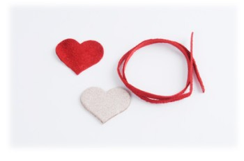 Bookmark Kit <Heart Small>