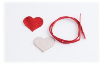 Bookmark Kit <Heart Small>