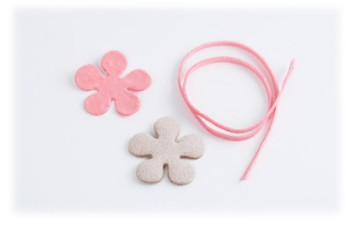 Bookmark Kit <Flower Small>
