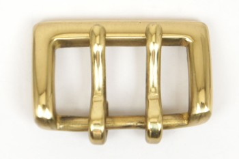Double Prong Buckle 30BR