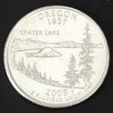 Oregon State Quarter