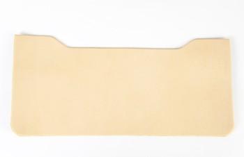 LC M Long Wallet Kit - Leather Glazed Himeji - Bill Pocket
