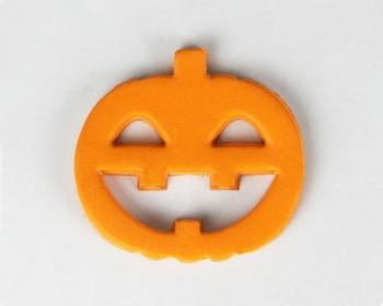 Halloween Charm <Jack-o'-lantern>