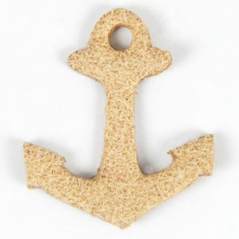 Marine Charm<Backing Charm> Mini Anchor