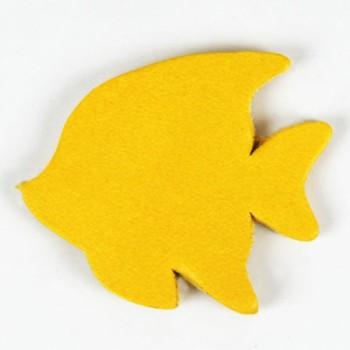 Marine Charm Angelfish(5pcs)