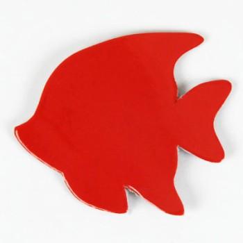 <Enamel>Marine Charm Angelfish