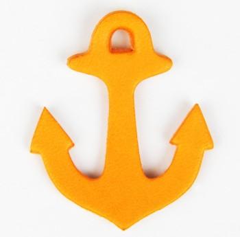 Marine Charm Anchor
