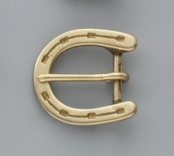 Strap Buckle (Horseshoe) 18 mm (1 pc)