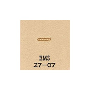 <EMS Stamp>Bar Grounder 27-07