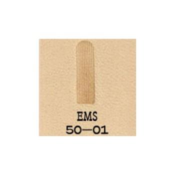 <EMS Stamp>Center Shadow (Narrow) 50-01