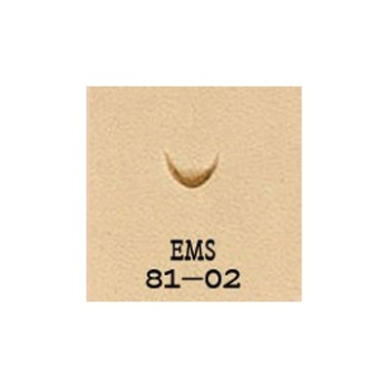 <EMS Stamp>Mulefoot 81-02