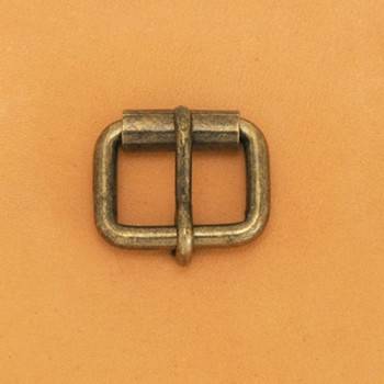 Roller Buckle KB2-15AT (2 pcs)