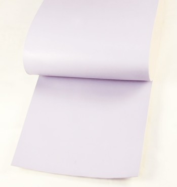 Leather cut in 30cm width, LC Premium Dyed Leather Struck Through <Lavender>