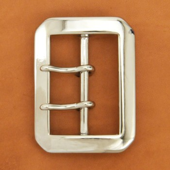 Double Prong Buckle 45N