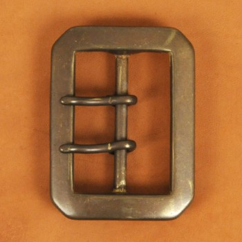 Double Prong Buckle 45AGB