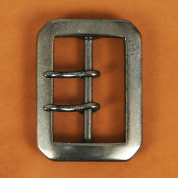 Double Prong Buckle 45AGN