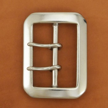 Double Prong Buckle 45 Matte N